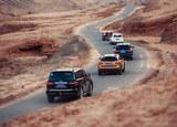 英菲尼迪SUV挑战之路 从优美的牧场启程