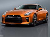 日产新款GT-R