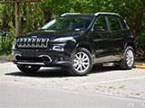 Jeep自由光2.4L专业版