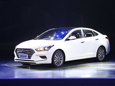 北京现代新名图导购 推荐1.8L自动智能型