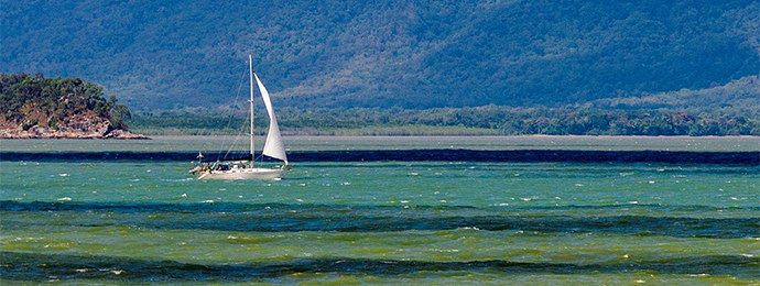 大海的诱惑----澳大利亚凯恩斯
