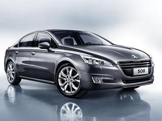 新车有奖竞猜 标致508 2.0L自动挡售价