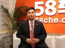 专访:万力轮胎市场策划部 刘子欣