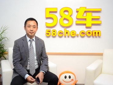 广州车展 访长安马自达市场部副总监曹挺