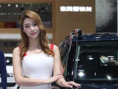 寻找17广州车展上最靓模特 等你来挑