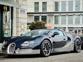 陆地飞行器 布加迪Veyron Grand Sport