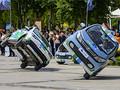 第五届环青海湖电动汽车挑战赛正式启动