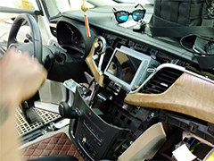 完爆顶配版 完美MPV别克GL8变身之旅