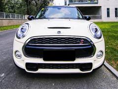 情怀乐趣心情 选择心中的梦想车MINI