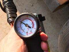 为了人车的安全 你有安装胎压监测吗